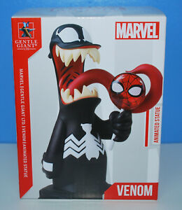 Venom by Skottie Young Animated Style Statue - Never Removed From Box