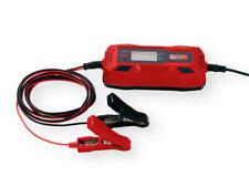 Ultimate Speed ULGD 3.8 A1 Cargador para Baterias de Plomo de 6V/12V