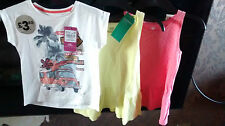 BRAND NEW - GIRLS TOP - 4-5 YRS - FROM H&M AND TU -  box 9