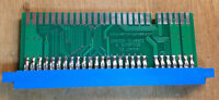 Capcom Classic and Gunsmoke  PCB to JAMMA adapter arcade
