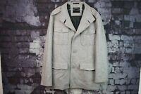 Mens M&S Autograph Jacket Size XL No.Y938 15/12