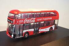 Oxford 1/160 N Spur New Routemaster London United / Bus Coca Cola OVP #4279