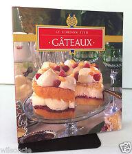 Gâteaux par Le Cordon Bleu Home Collection (Orig.: Cakes Paperback 1998)