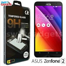"TEMPERED GLASS ANTI SCRATCH SCREEN PROTECTOR FOR ASUS ZENFONE 2 5.5"" ZE551ML"