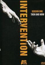 Intervention: Season One [New DVD]
