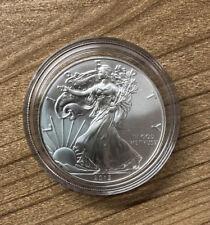 2013 1oz 999 silber American Liberty, Silver Eagle