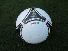 adidas Poland-Ukraine Euro 2012 Tango 12 Official Match Ball Size 5 Football