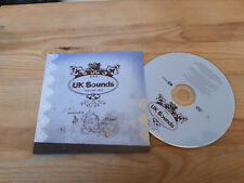 DVD Musik UK Sounds Volume Two (18 Song) Promo UNIVERSAL cb