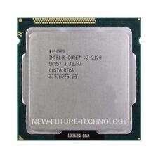 Intel Core i3-2120 (BX80623I32120) SR05Y CPU 5 GT/s 3.3 GHz LGA 1155 100% Work