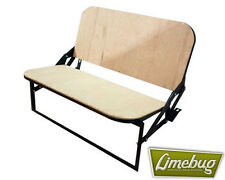 "Classic VW Limebug Full Size T2 Bay Splitscreen Rock and Roll ""n"" Bed Bench Seat"