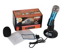 Bub sing Apple Andrews mobile phone dedicated microphone mini microphone K Sing