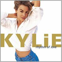 Kylie Minogue - Rhythm Of Love (Deluxe Edition) [CD]