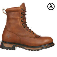 ROCKY ORIGINAL RIDE LACER WATERPROOF WESTERN BOOTS FQ0002723 * ALL SIZES - NEW
