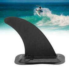 PVC Detachable Stand Up Paddle Board Surfboard Long Center Fin Board Hot Q5T0