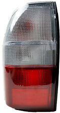 Tail Light for Mitsubishi Triton 06/01-06/06 New Left MK 02 03 04 05 Rear Lamp