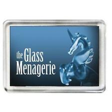 The Glass Menagerie. The Play. Fridge Magnet.