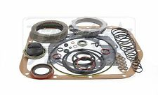 Dodge A904 904 Transmission Master Rebuild Kit TF-6 TF6
