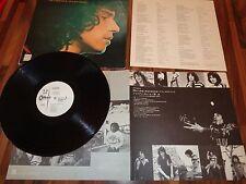 """JULIEN CLERC """"LA CAVALERIE"""" - JAPAN LP + INSERT - EOP-80616 -  PROMO SAMPLE"""