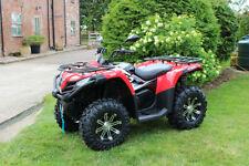 375 to 524 cc Capacity (cc) Quads/ATVs