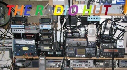THE RADIO HUT