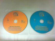 CD musicali music compilation