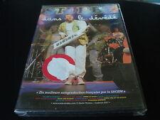 """DVD NEUF """"XAVIER STUBBE DANS LE DEVEDE"""" spectacle 12 titres / SEPTEMBRE 2007"""