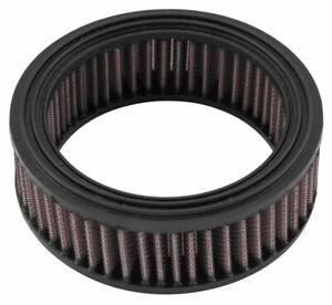 Kuryakyn Standard Hypercharger Replacement K&N Filter Element 8513