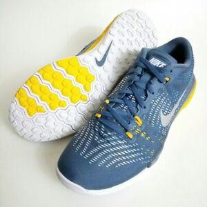Nike Free Flywire Cross Training Women Size 9 Runners