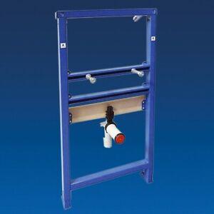 Wisa Vorwandelement Trockenbau Waschtisch Element 118 cm inkl. Bausatz