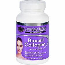 Optimal Blend Biocell Collagen - 60 Capsules