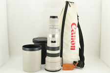 *Excellent* Canon EF 500mm f/4.5 L USM Lens from Japan #0937