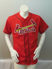 St. Louis Cardinals Jersey - Diamond Collection by Majestic - Men's Medium