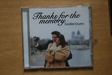 Various - Thanks For the Memory - Golden Duets - Signature (Box C97)