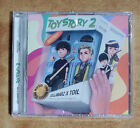 Leellamarz X TOIL TOYSTORY2 K-POP CD SEALED