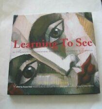 Signed + Original Art Yuroz! Learning To See Hcdj Contemporary Artists Helander