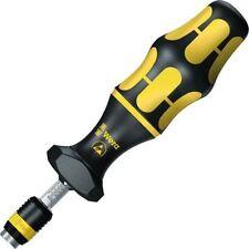 Wera 05074731001 7441 ESD Kraftform ajustable Torquimetro Destornillador 1.2-3nm