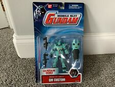 Bandai Mobile Suit Gundam 0083 GM Custom