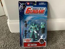 Bandai Mobile Suit Gundam 0083 Gm Custom