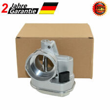 Drosselklappe Steuerklappe Für Audi 1.9 T 2.0T Seat Skoda Fabia VW Touran Passat
