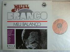 WALTEL BRANCO MEU BALANCO / BRAZIL FUNK REISSUE MR BONGO