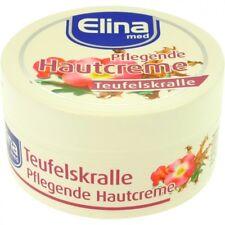 (1,99€/100 ml) Pflegende Hautcreme Teufelskralle 150 ml - gegen Verspannungen