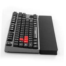 Grifiti Fat Wrist Pad 14 2.75 X 14 X 0.75 Inch Keyboard Wrist Rest for Tenkeyles