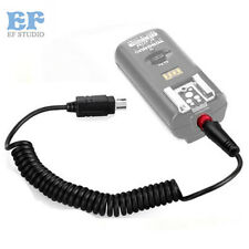 RF-602 Shutter Release YN-126 Remote Cable N3 for Nikon D90 D5000 D3100 D7000
