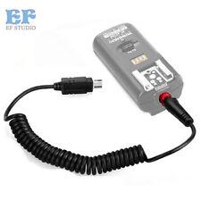 RF-602 Shutter Release YN-126 Remote Cable N3 for Nikon D90 D5000 D3100 D7000