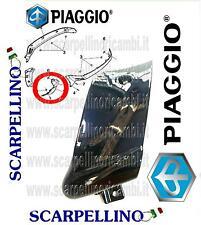 TERMINALE FIANCHETTO LATERALE SX VESPA GT 200 cc -BODY SIDE SIDE- 56457747300DE