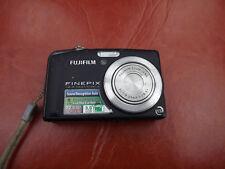 FUJIFILM Finepix F60fd pour pièces, objectif HS