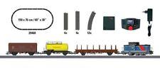 Märklin 029468 Digital-startpackung Green Cargo