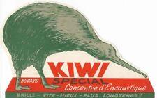 BUVARD 104732 KIWI CIRAGE DECOUPE- 0