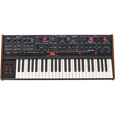 Sequential OB-6 49-Key Dave Smith + Tom Oberheim 6-Voice Polyphonic Analog Synth