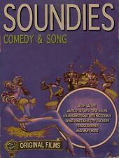Soundies : Comedy & Song (DVD)